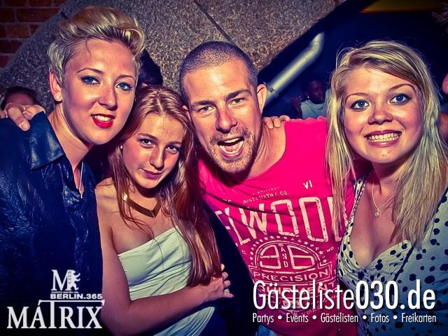 https://www.gaesteliste030.de/Partyfoto #106 Matrix Berlin vom 19.09.2012