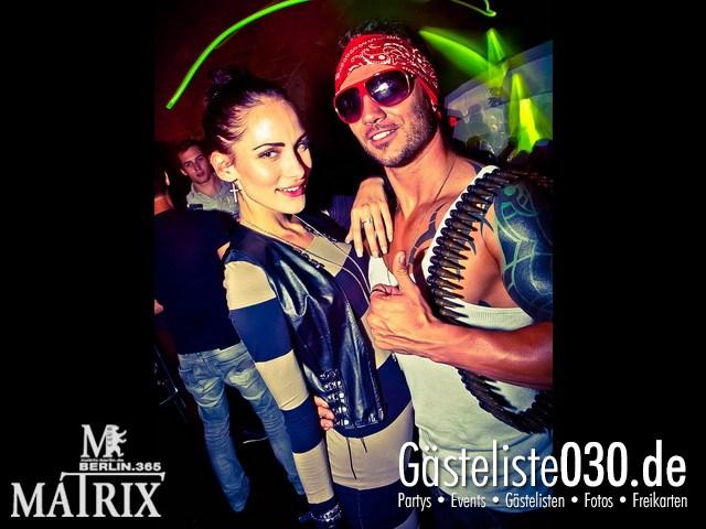https://www.gaesteliste030.de/Partyfoto #56 Matrix Berlin vom 19.09.2012