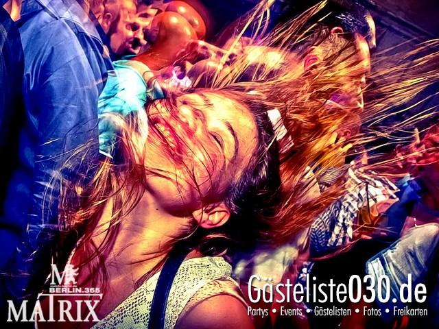 https://www.gaesteliste030.de/Partyfoto #20 Matrix Berlin vom 19.09.2012
