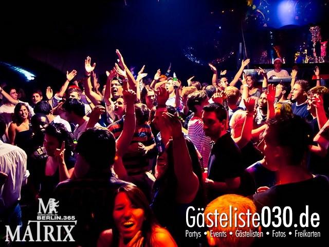https://www.gaesteliste030.de/Partyfoto #36 Matrix Berlin vom 19.09.2012