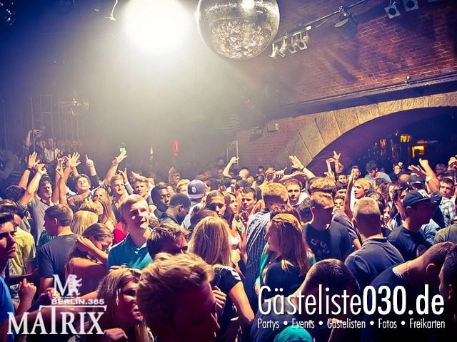 https://www.gaesteliste030.de/Partyfoto #13 Matrix Berlin vom 19.09.2012