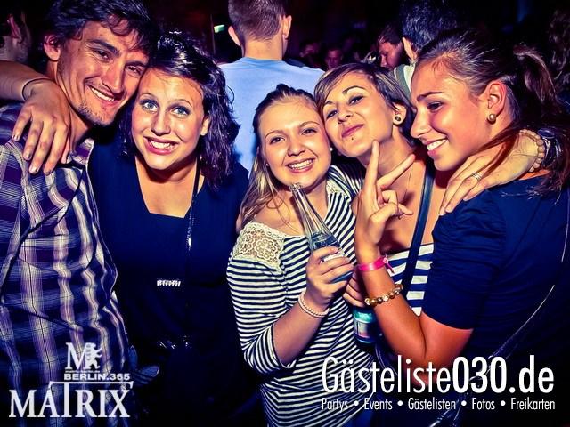 https://www.gaesteliste030.de/Partyfoto #120 Matrix Berlin vom 19.09.2012