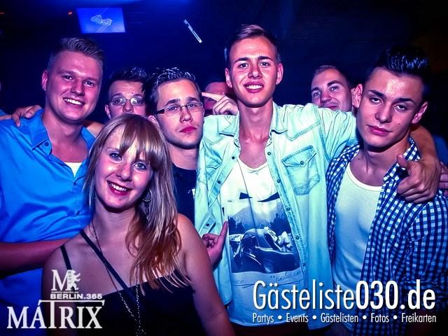 https://www.gaesteliste030.de/Partyfoto #132 Matrix Berlin vom 19.09.2012