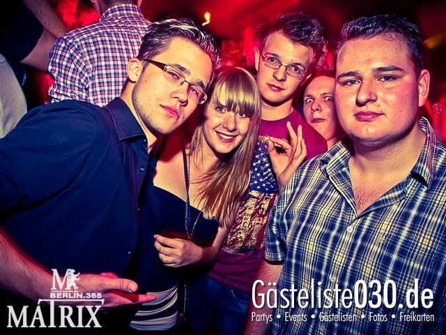 https://www.gaesteliste030.de/Partyfoto #77 Matrix Berlin vom 19.09.2012