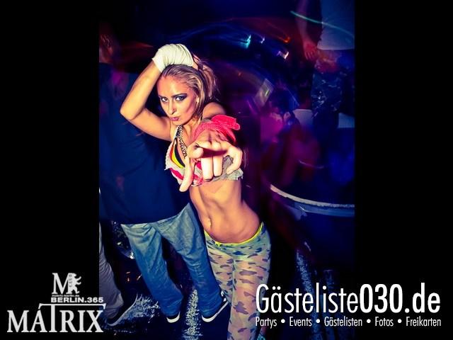 https://www.gaesteliste030.de/Partyfoto #28 Matrix Berlin vom 19.09.2012