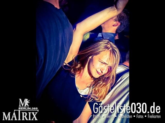 https://www.gaesteliste030.de/Partyfoto #50 Matrix Berlin vom 19.09.2012