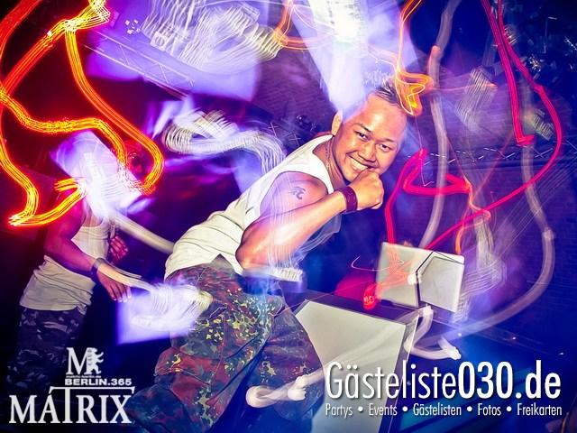 https://www.gaesteliste030.de/Partyfoto #63 Matrix Berlin vom 19.09.2012