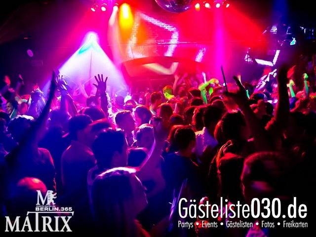 https://www.gaesteliste030.de/Partyfoto #76 Matrix Berlin vom 19.09.2012