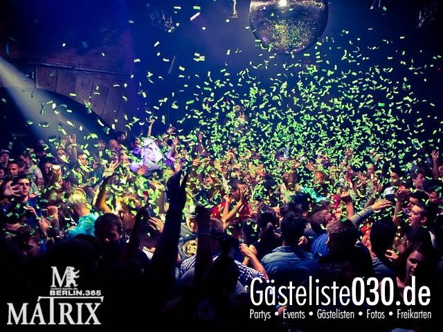 https://www.gaesteliste030.de/Partyfoto #51 Matrix Berlin vom 19.09.2012