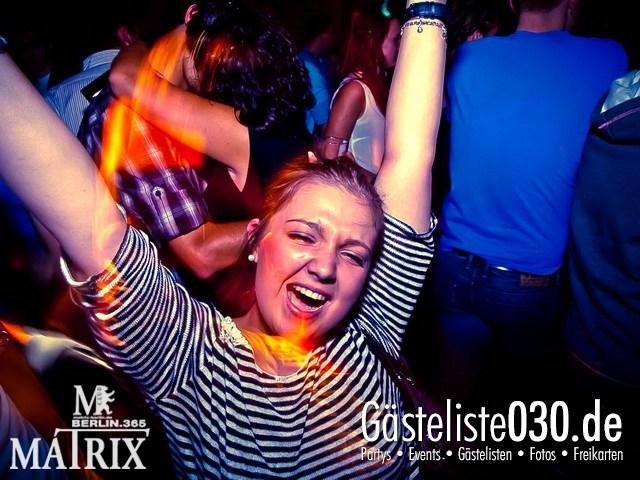 https://www.gaesteliste030.de/Partyfoto #47 Matrix Berlin vom 19.09.2012