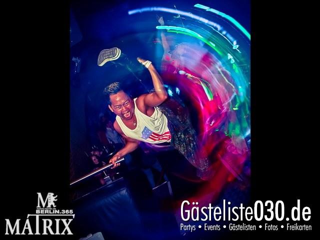 https://www.gaesteliste030.de/Partyfoto #58 Matrix Berlin vom 19.09.2012