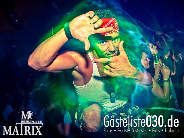 https://www.gaesteliste030.de/Partyfoto #101 Matrix Berlin vom 19.09.2012