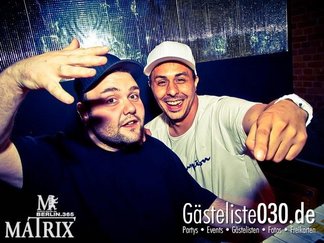 https://www.gaesteliste030.de/Partyfoto #105 Matrix Berlin vom 19.09.2012