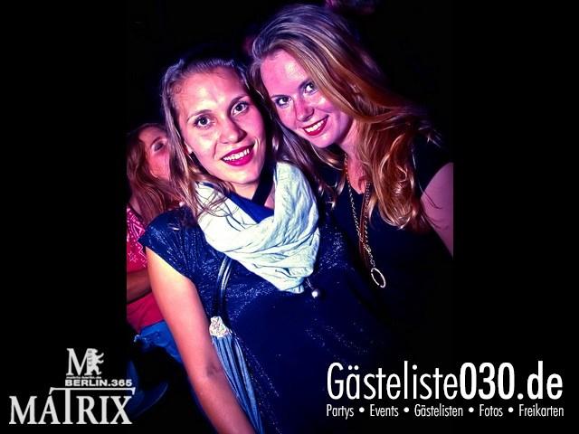 https://www.gaesteliste030.de/Partyfoto #90 Matrix Berlin vom 19.09.2012