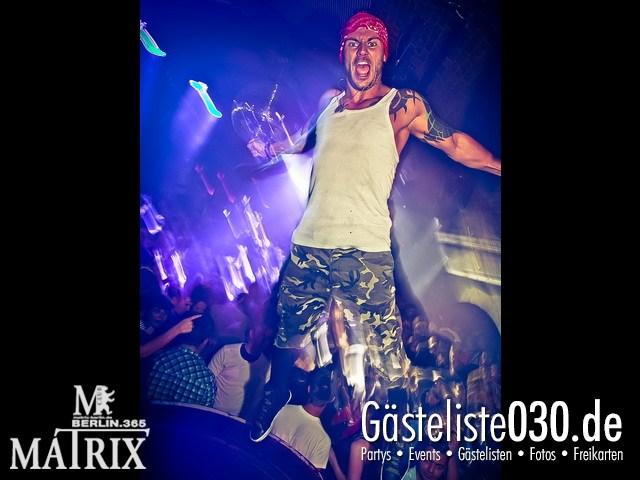 https://www.gaesteliste030.de/Partyfoto #40 Matrix Berlin vom 19.09.2012
