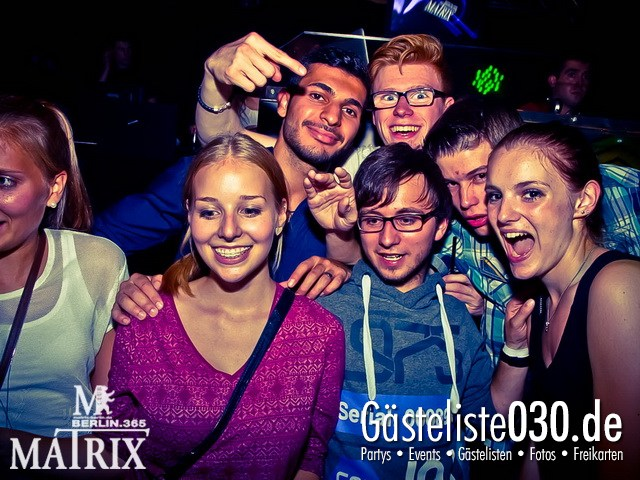 https://www.gaesteliste030.de/Partyfoto #128 Matrix Berlin vom 19.09.2012