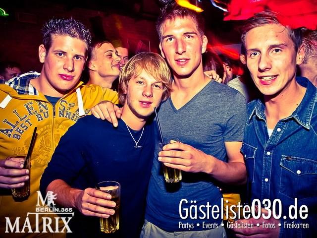 https://www.gaesteliste030.de/Partyfoto #102 Matrix Berlin vom 19.09.2012