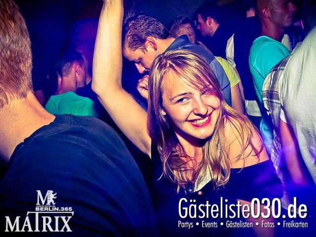 https://www.gaesteliste030.de/Partyfoto #4 Matrix Berlin vom 19.09.2012