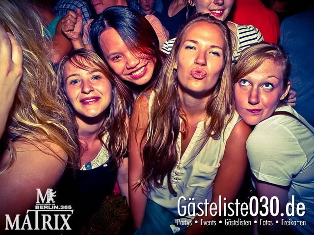 https://www.gaesteliste030.de/Partyfoto #55 Matrix Berlin vom 19.09.2012