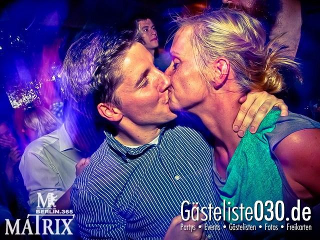 https://www.gaesteliste030.de/Partyfoto #136 Matrix Berlin vom 19.09.2012