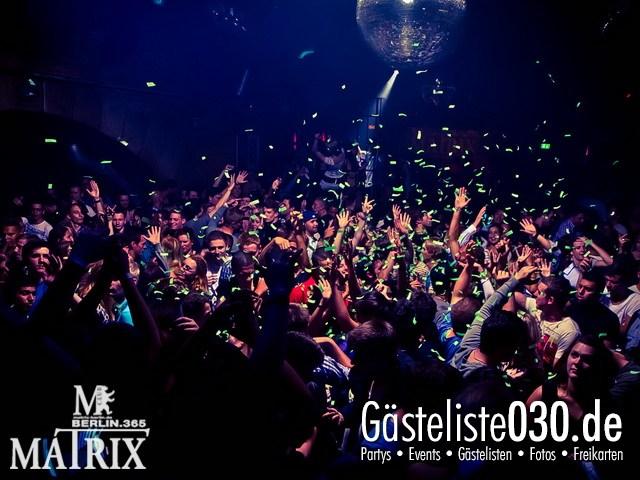 https://www.gaesteliste030.de/Partyfoto #104 Matrix Berlin vom 19.09.2012