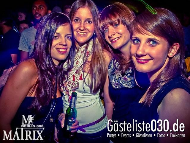 https://www.gaesteliste030.de/Partyfoto #70 Matrix Berlin vom 19.09.2012