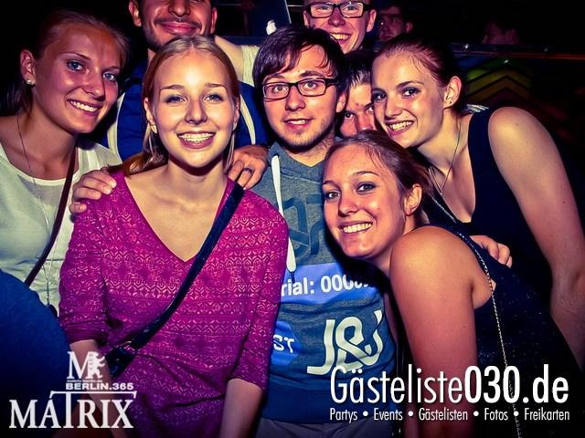 https://www.gaesteliste030.de/Partyfoto #42 Matrix Berlin vom 19.09.2012