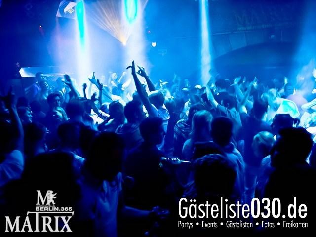 https://www.gaesteliste030.de/Partyfoto #133 Matrix Berlin vom 19.09.2012
