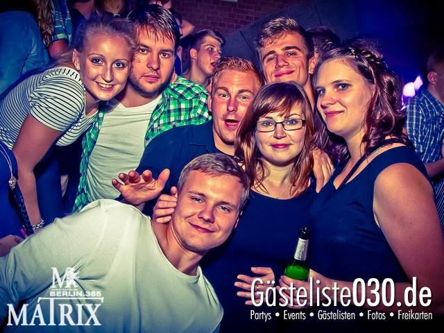 https://www.gaesteliste030.de/Partyfoto #48 Matrix Berlin vom 19.09.2012