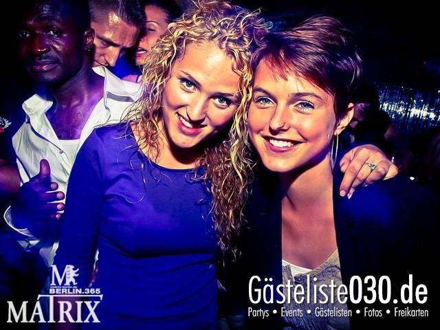 https://www.gaesteliste030.de/Partyfoto #62 Matrix Berlin vom 19.09.2012
