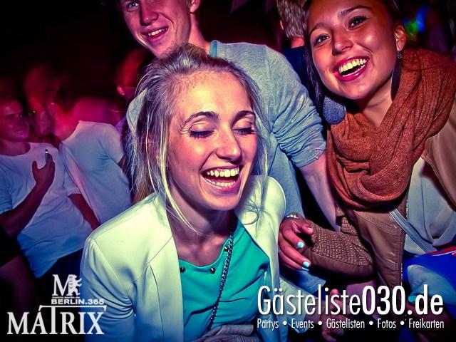 https://www.gaesteliste030.de/Partyfoto #129 Matrix Berlin vom 19.09.2012
