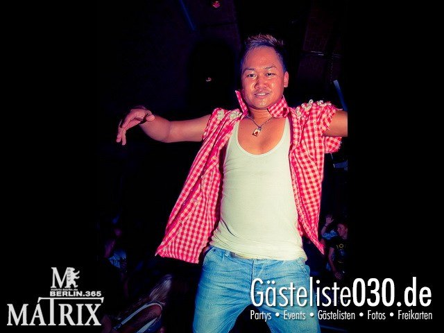https://www.gaesteliste030.de/Partyfoto #143 Matrix Berlin vom 19.09.2012