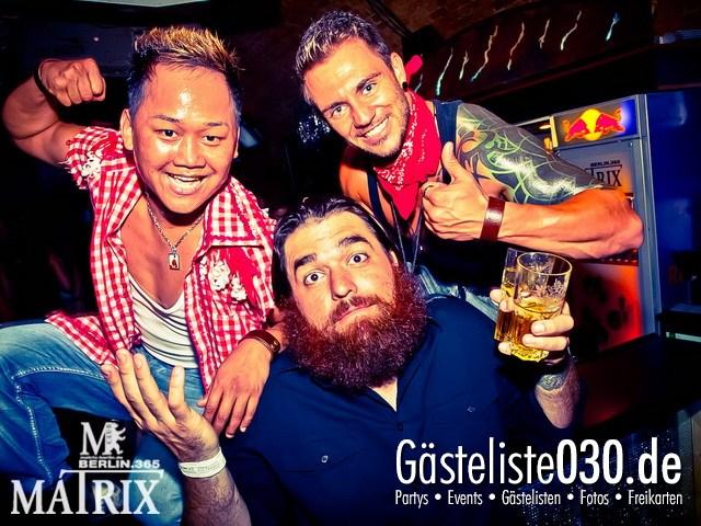 https://www.gaesteliste030.de/Partyfoto #87 Matrix Berlin vom 19.09.2012