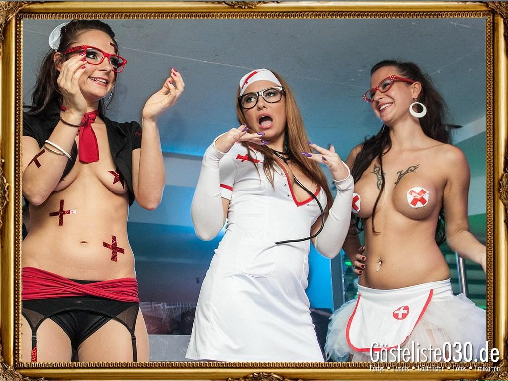 Partyfoto #49 Q-Dorf 17.11.2012 Saturday Mania pres. DJ Alex C.