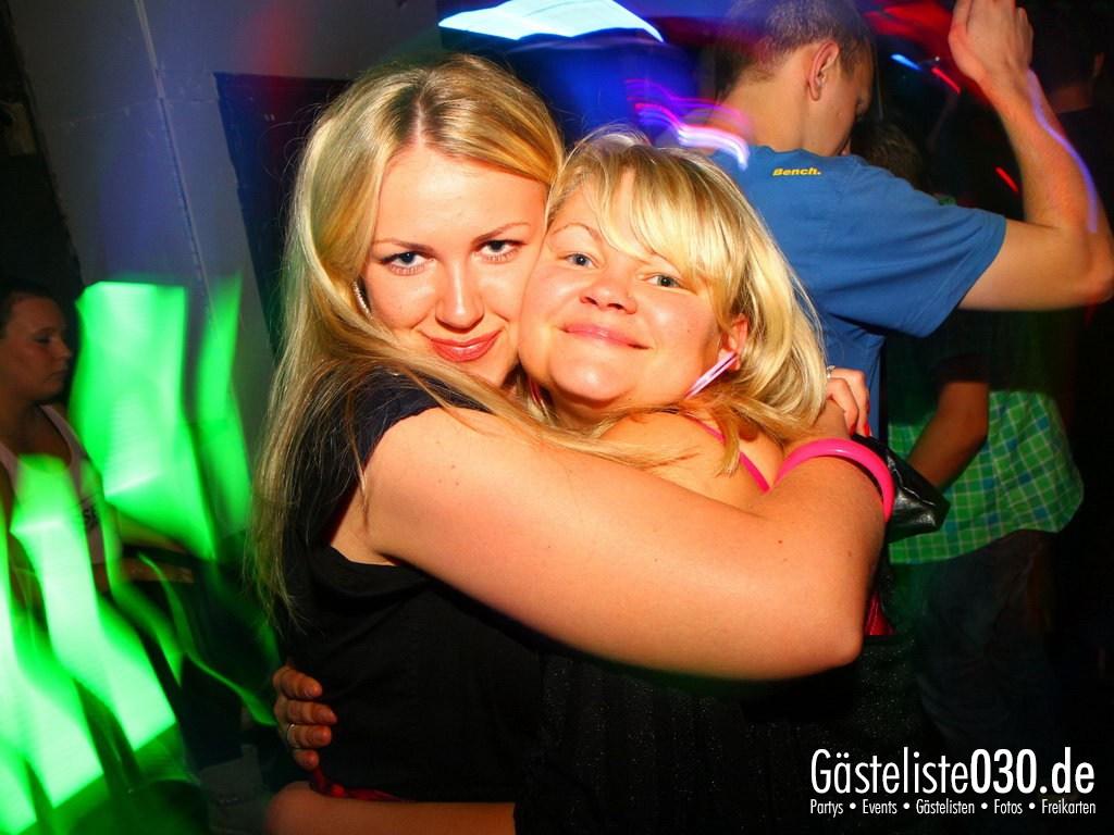 Partyfoto #50 Q-Dorf 15.08.2012 Abi Maniac