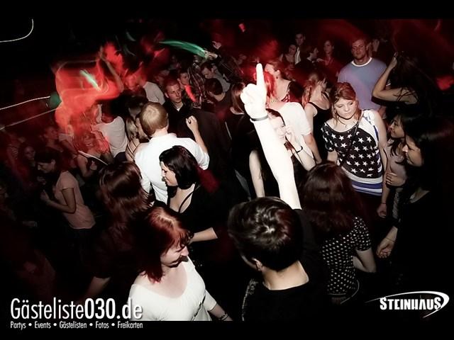 https://www.gaesteliste030.de/Partyfoto #41 Steinhaus Berlin vom 08.06.2012