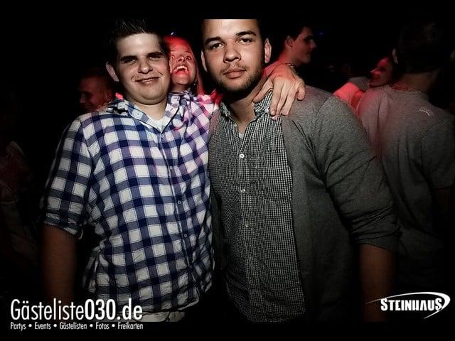 https://www.gaesteliste030.de/Partyfoto #13 Steinhaus Berlin vom 08.06.2012