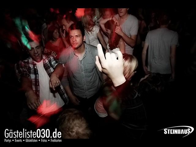https://www.gaesteliste030.de/Partyfoto #20 Steinhaus Berlin vom 08.06.2012