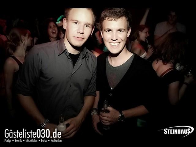 https://www.gaesteliste030.de/Partyfoto #40 Steinhaus Berlin vom 08.06.2012