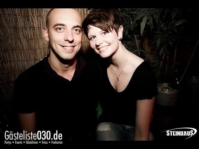 https://www.gaesteliste030.de/Partyfoto #5 Steinhaus Berlin vom 08.06.2012