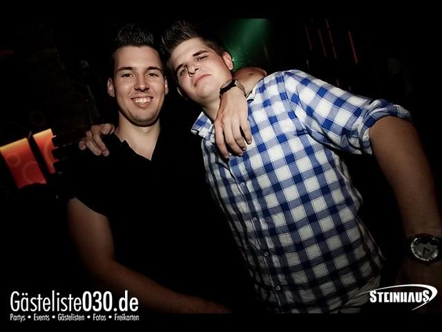 https://www.gaesteliste030.de/Partyfoto #4 Steinhaus Berlin vom 08.06.2012