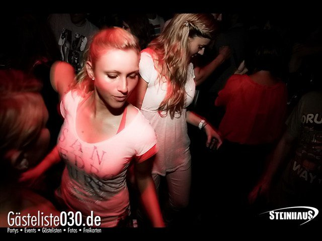 https://www.gaesteliste030.de/Partyfoto #24 Steinhaus Berlin vom 08.06.2012