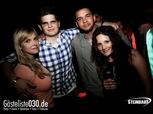 https://www.gaesteliste030.de/Partyfoto #14 Steinhaus Berlin vom 08.06.2012