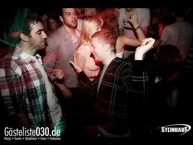 https://www.gaesteliste030.de/Partyfoto #21 Steinhaus Berlin vom 08.06.2012
