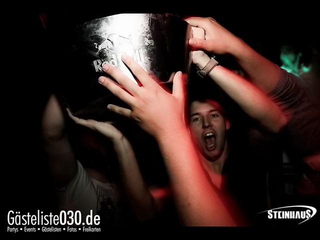 https://www.gaesteliste030.de/Partyfoto #10 Steinhaus Berlin vom 08.06.2012