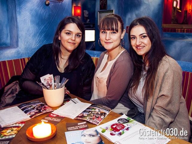 https://www.gaesteliste030.de/Partyfoto #33 Sausalitos Berlin vom 31.12.2012