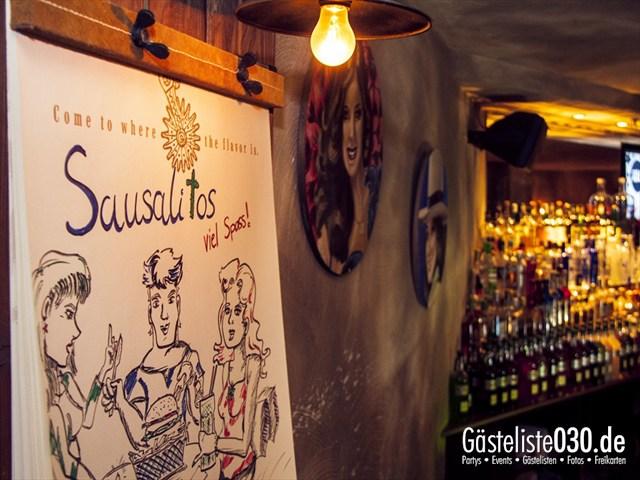 https://www.gaesteliste030.de/Partyfoto #7 Sausalitos Berlin vom 31.12.2012