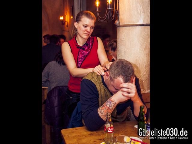 https://www.gaesteliste030.de/Partyfoto #3 Sausalitos Berlin vom 31.12.2012