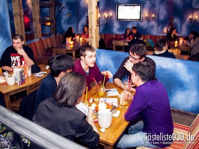 https://www.gaesteliste030.de/Partyfoto #34 Sausalitos Berlin vom 31.12.2012