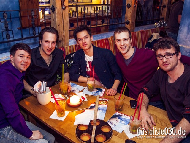 https://www.gaesteliste030.de/Partyfoto #15 Sausalitos Berlin vom 31.12.2012